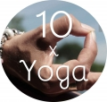 Yoga 10-strippenkaart