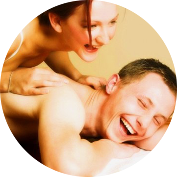 massage met partner